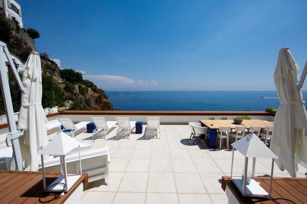 Location Maison de Vacances - Villa Pepita - Onoliving - Italie - Campanie - Praiano