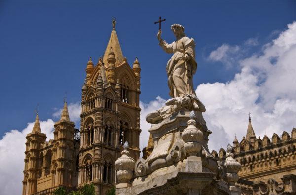 Carnet de voyages, Sicile, Italie, Palerme - Ono living
