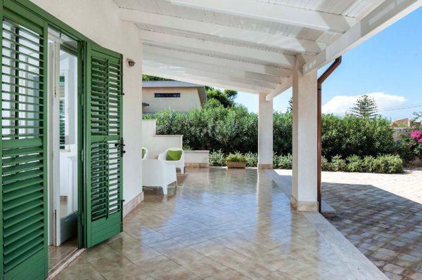 Location Maison de Vacances - Casa Valia - Onoliving - Italie - Selinunte