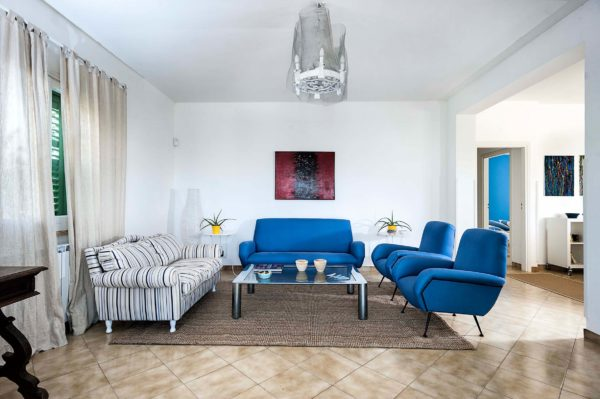 Location Maison de Vacances - Onoliving - Italie - Selinunte