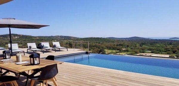 Location maison, Paneta, Onoliving, Corse, Porto-Vecchio