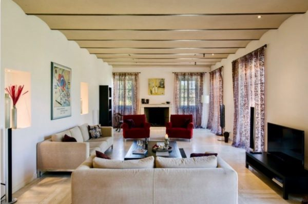Location Maison de Vacances - Villa Morrovalle - Onoliving - Italie - Les Marches - Ancône