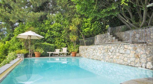 Villa Capriglia Onoliving Italie
