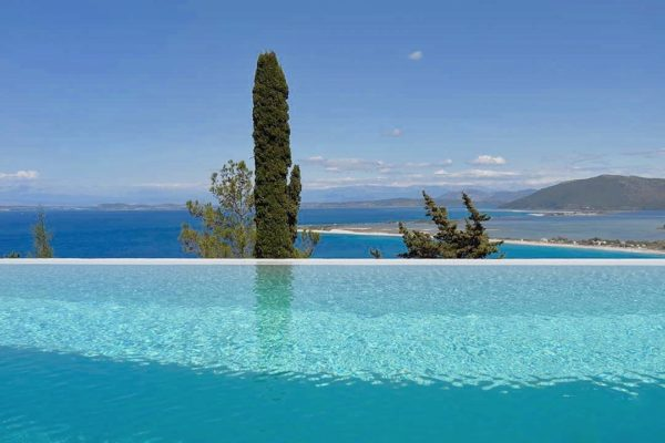 Location de maison de vacances, Villa LEFKA01, Onoliving, Grèce, Iles Ioniennes - Lefkada