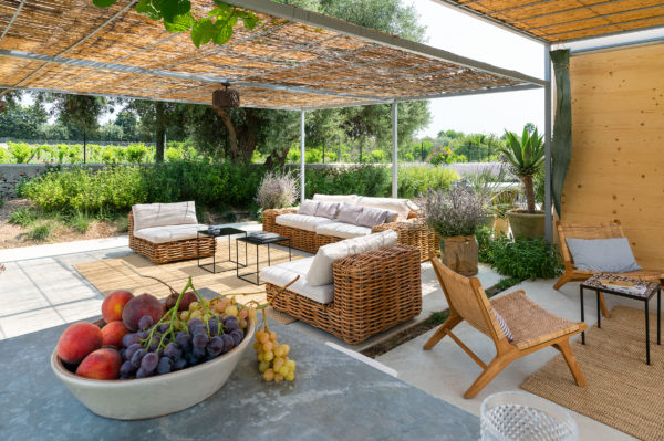 Rancina, Location de maison, Italie, Sicile - Syracuse - Onoliving