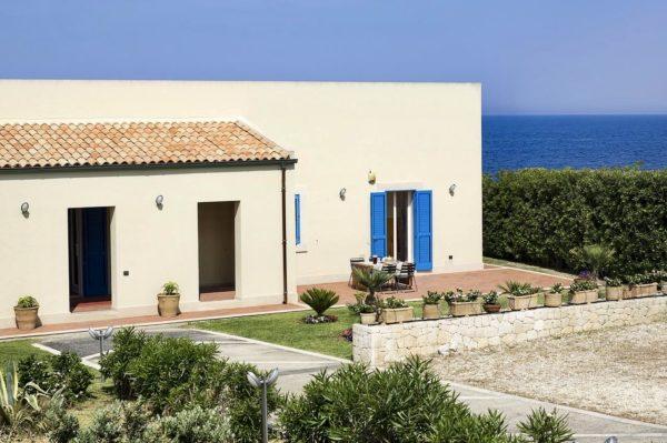 Location de maison, Villa Naya, Onoliving, Italie, Sicile - Syracuse