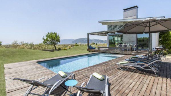Location Maison de Vacances-Celina-Onoliving - Portugal-Lisbonne-Troia