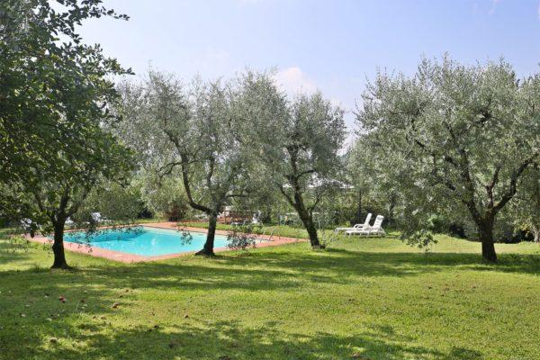 Location de maison de vacances - Onoliving - Franello - Italie - Toscane - Lucca