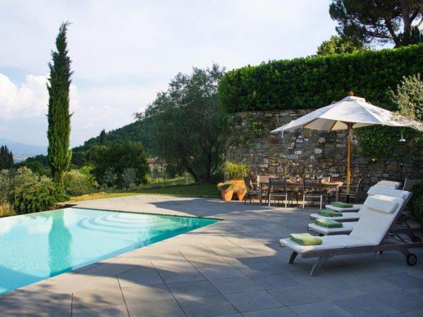 Villa il Sogno, Onoliving, Toscane, Florence