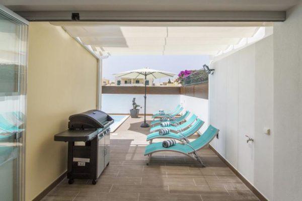 Location Maison de Vacances-Catuna-Onoliving- Portugal-Algarve-Lagos