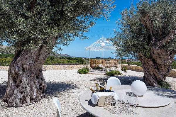 Location Maison de Vacances - Villa Miriam - Onoliving - Italie - Sicile - Syracuse