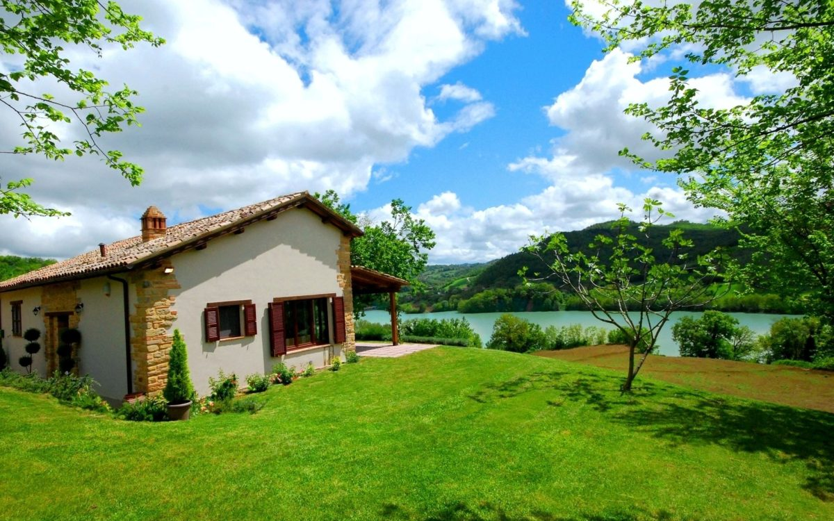 Les Marches, Amandola - Villa Jany - Location Vacances Charme - Onoliving