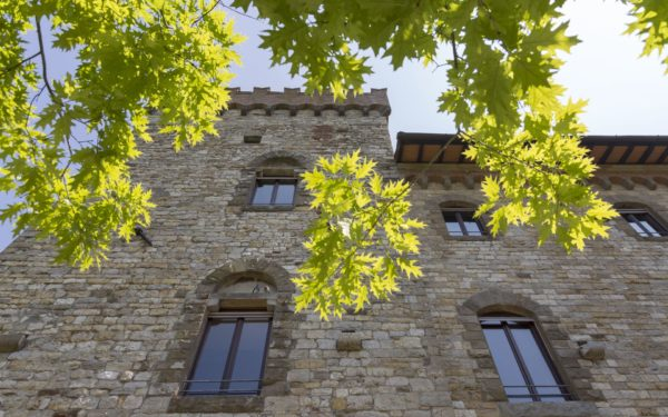 Toscane, Florence - Castello Valo - Location Vacances Charme - Onoliving