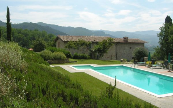 Toscane, Florence - Villa Baniva - Location Vacances Charme - Onoliving