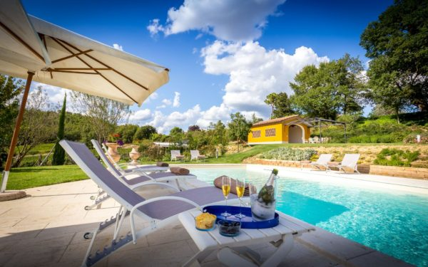 Toscane, Florence - Villa Carcia - Location Vacances Charme - Onoliving
