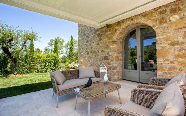 Toscane, Chianti - Villa Lagaia - Location Vacances Charme - Onoliving
