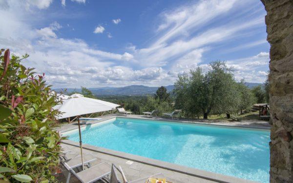 Toscane, Florence - Villa Marzo - Location Vacances Charme - Onoliving