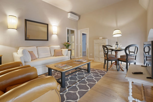 Toscane, Florence Centre - Barnabe Apt 2 - Location Vacances - Onoliving