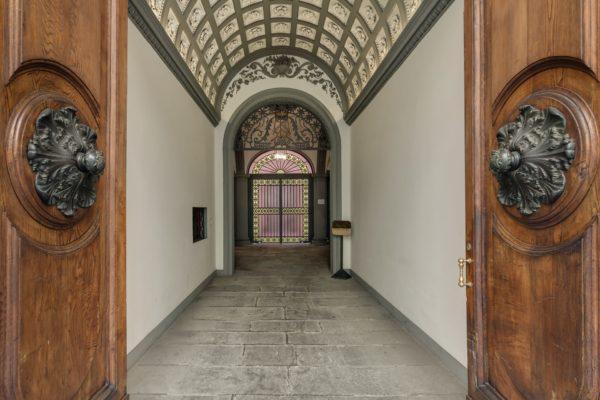 Toscane, Florence centre - Barnabe Apt 1 - Location Maison de Vacances - Onoliving