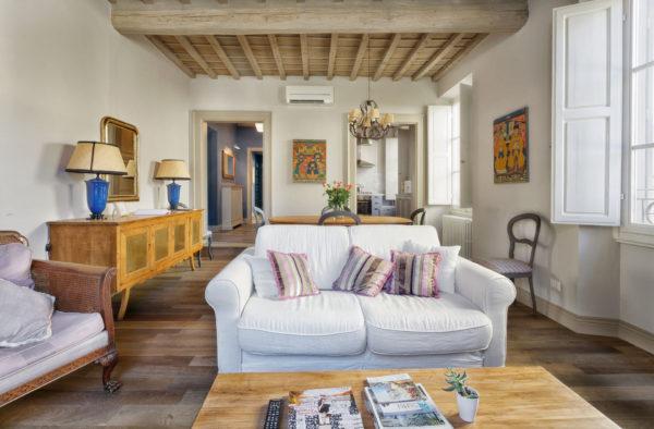 Toscane, Florence Centre - Crocus Apt - Location Vacances - Onoliving