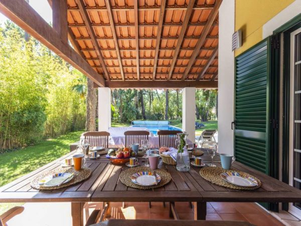 Location Maison de Vacances-Mirandolina-Onoliving - Portugal-Lisbonne-Aroeira
