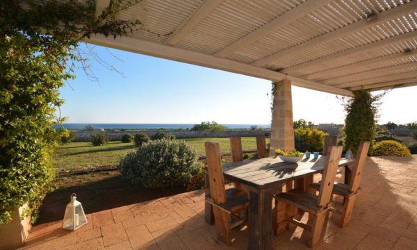 Location Maison de Vacances - Villa Orsa - Onoliving - Italie - Pouilles - Santa Maria di Leuca