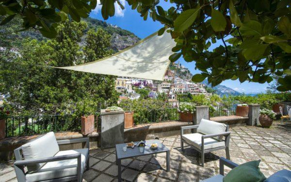 Location Maison de Vacances - Dalhia - Onoliving - Italie - Côte Amalfitaine - Positano