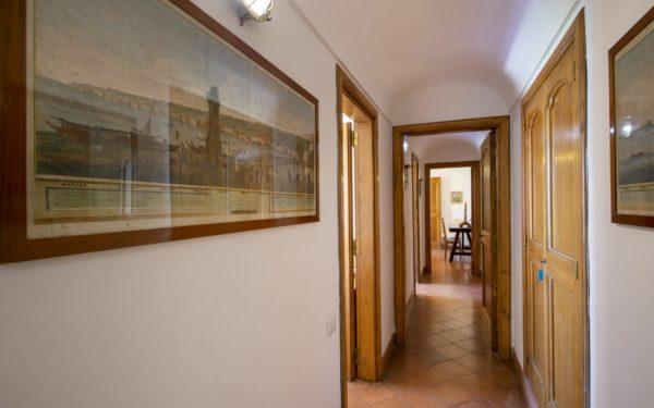 Location Maison de Vacances -Onoliving - Italie - Côte Amalfitaine - Positano