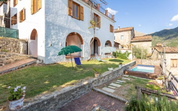 Toscane, Lucca - Casa Calice - Location Maison de Vacances - Onoliving
