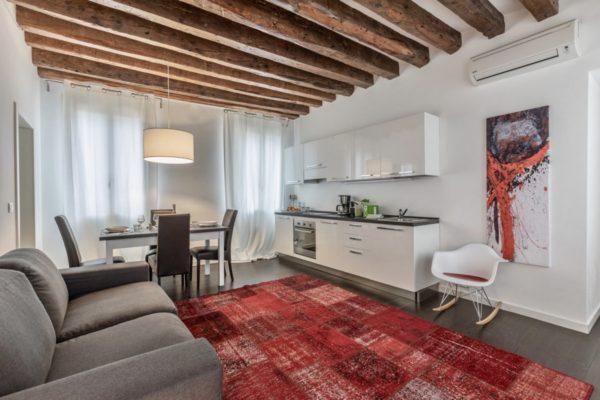 Location Maison Vacances - Ribero - appartement Onoliving - Italie - Venetie - Venise - Cannaregio