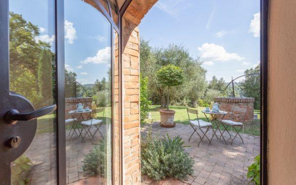 Toscane, Sienne - Villa Balocani - Location Maison de Vacances - Onoliving