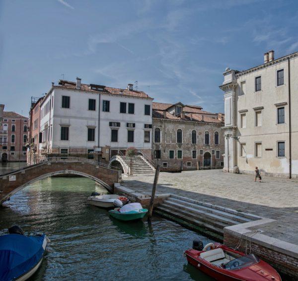 Venetie Venise Castello - Satine - Location Maison Vacances - Onoliving