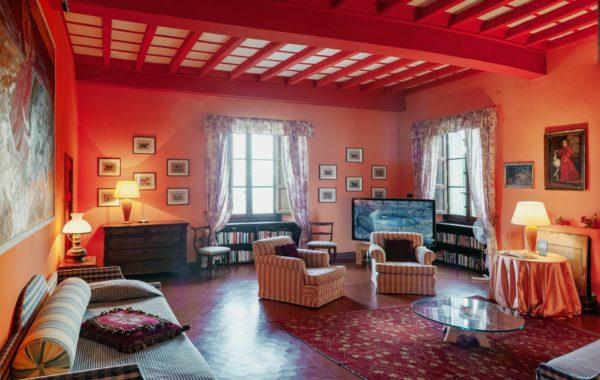 Location Maison de Vacances, Onoliving, Italie, Toscane - Lucca