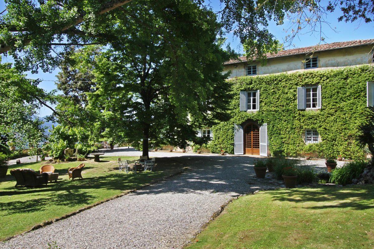 Location Maison de Vacances, Villa Impératrice, Onoliving, Italie, Toscane - Lucca