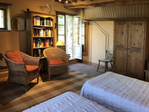 Compignano Barn Onoliving Location Maison Vacances