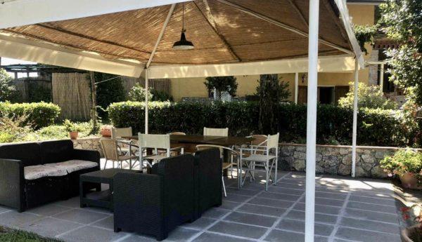 Location de maison de vacances - Onoliving - La Castagnara - Italie - Toscane - Lucca