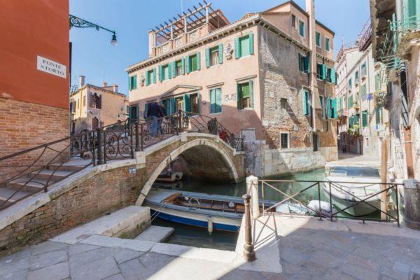 Location Maison Vacances - Sorta - appartement Onoliving - Italie - Venetie - Venise - San Polo