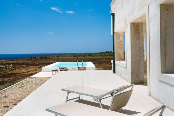 Location Maison de Vacances - Villa Capucine - Onoliving - Italie - Sicile - Noto
