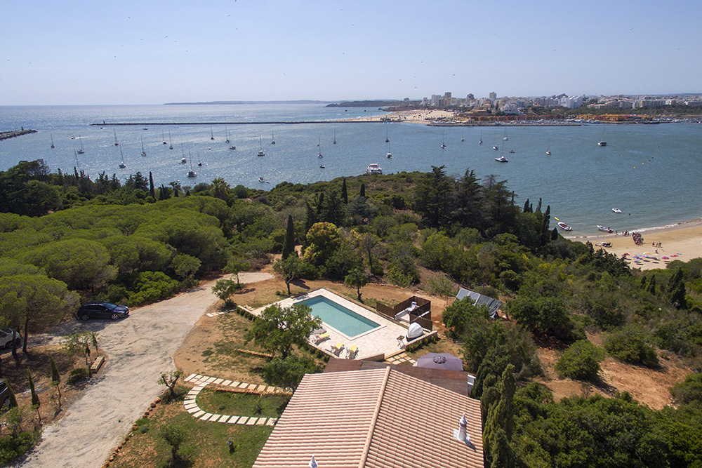 Location Maison Vacances, Onoliving, Portugal, Algarve, Ferragudo