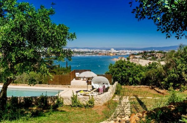 Location Maison Vacances, Debora, Onoliving, Portugal, Algarve, Ferragudo
