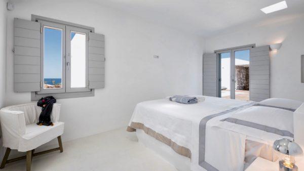 Location de maison de vacances, Grèce, Cyclades - Paros, Onoliving