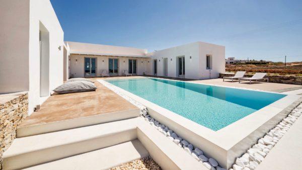 Location de maison, Domà, Grèce, Cyclades - Paros, Onoliving