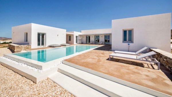 Location de maison de vacances, Villa 9781, Grèce, Cyclades - Paros, Onoliving