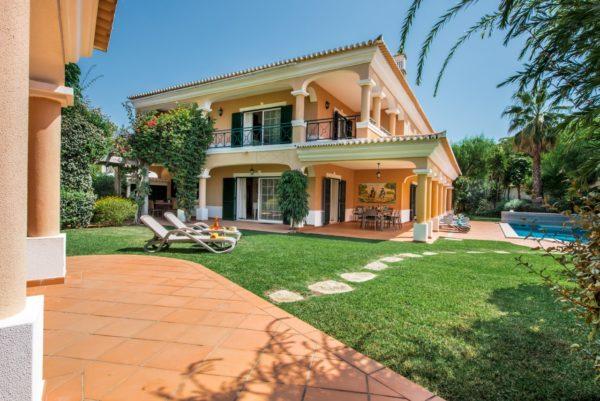 Location Vacances - Onoliving, Domingos, Portugal, Algarve, Vale do Lobo