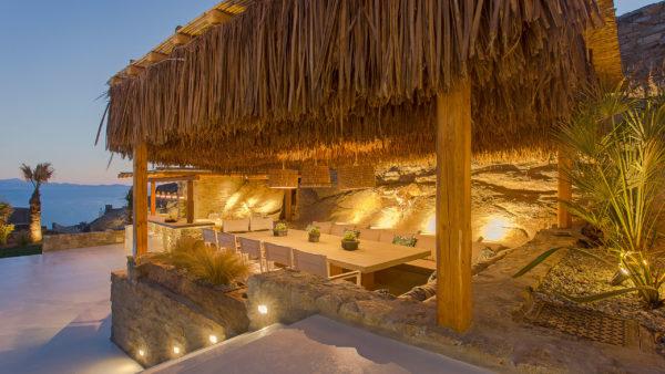 Location de maison, Domino OnolivingGrèce, Cyclades, Mykonos