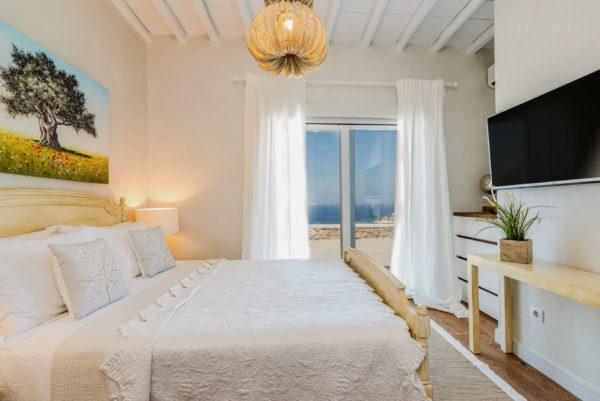 Onoliving, location de maison de vacances, Cyclades - Mykonos Grèce