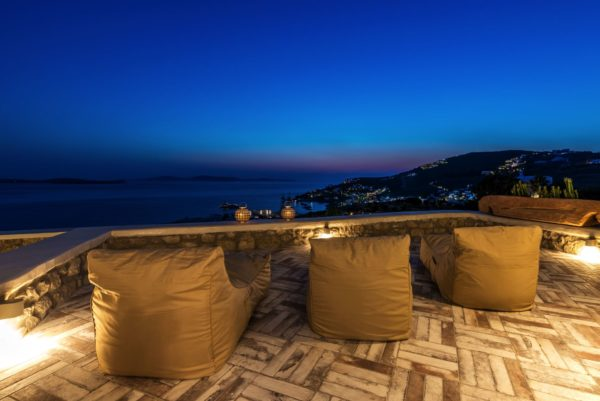 Villa 9763, Onoliving, location de maison de vacances, Cyclades - Mykonos Grèce
