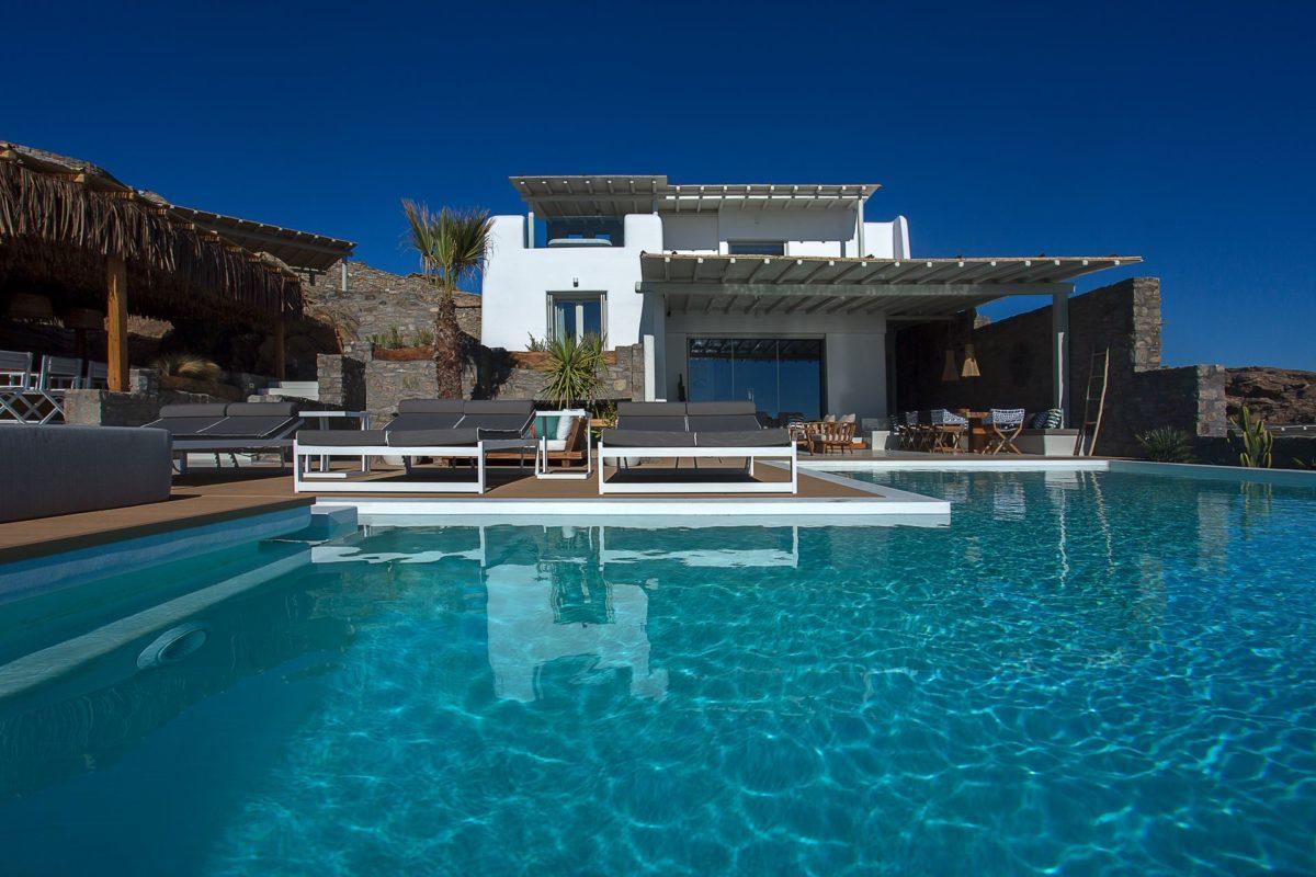Grèce, Cyclades, Mykonos - Domino - Location Maison Vacances - Onoliving