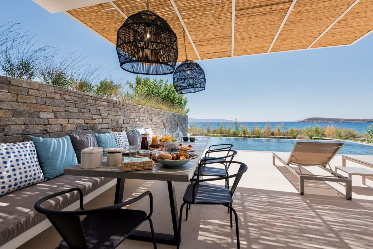 Grèce, Cyclades, Paros - Marina One - Location Maison Vacances - Onoliving