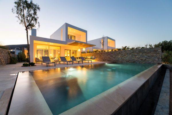 Location de maison, Marina TwoOnolivingGrèce, Cyclades, Paros